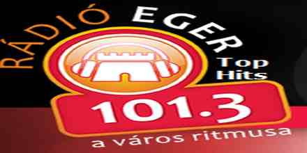 Radio Eger Top Hits radio station