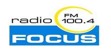 Radio Focus FM 100.4 radio station
