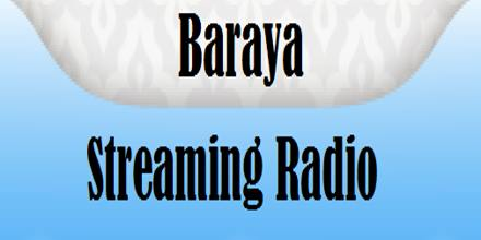 Baraya Streaming Radio radio station