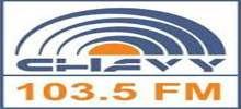 Chevy FM radio station