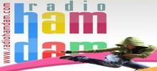 Radio Hamdam radio station