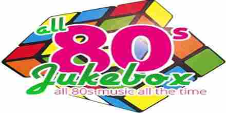 All 80s Jukebox radio station
