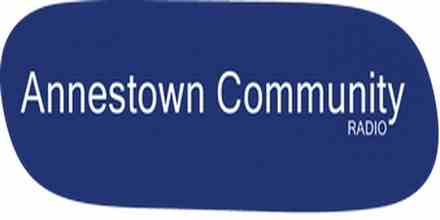 Annestown Community Radio radio station