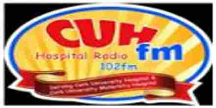 CUH fm Hospital Radio radio station