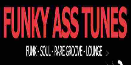 Funky Ass Tunes radio station