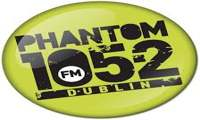 Phantom 105.2 radio station