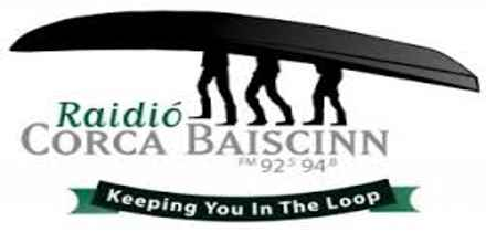 Radio Corca Baiscinn radio station