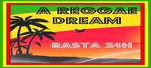 A Reggae Dream radio station