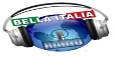 Bella Italia Radio radio station