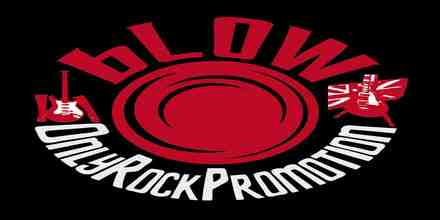 Blow Rock Radio radio station