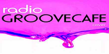Groovecafe Cover radio station
