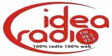 Idea Radio Italy radio station