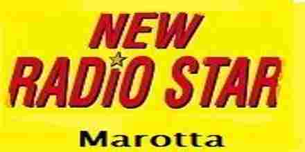 New Radio Star radio station