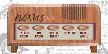 Nexus Radio radio station