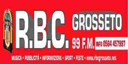 RBC Grosseto FM radio station