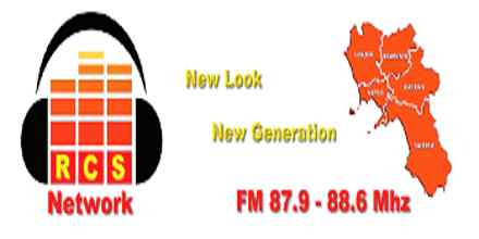 RCS Network Story radio station