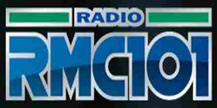 RMC 101 radio station