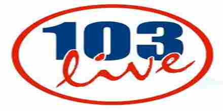 Radio 103 Liguria radio station