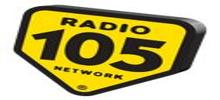 Radio 105 House radio station