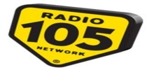 Radio 105 Latino radio station