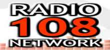 Radio 108 Network radio station