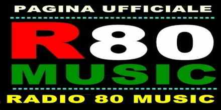 Radio 80 Music radio station