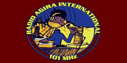 Radio Agira International radio station