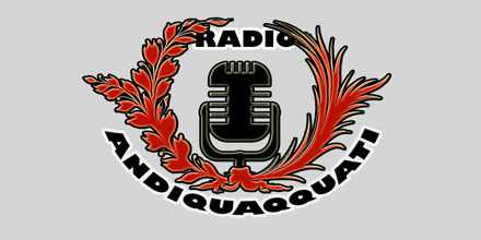 Radio Andiquaqquati radio station