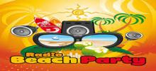 Radio Beach Party radio station
