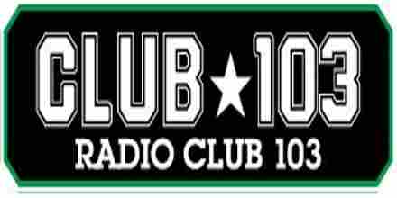 Radio Club 103 radio station