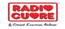 Radio Cuore radio station