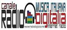 Radio Digitalia Musica Italiana radio station