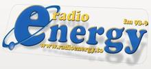 Radio Energy Torino radio station