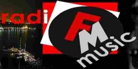 Radio FM Music radio station