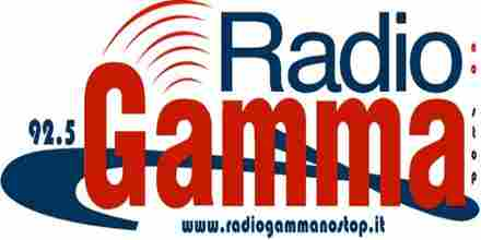 Radio Gamma No Stop radio station