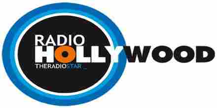 Radio Hollywood radio station