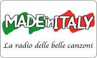 Radio Made In Italy radio station