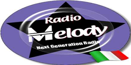Radio Melody ITA Folk radio station