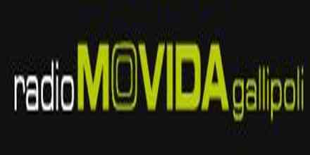 Radio Movida Gallipoli radio station