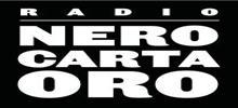 Radio Nero Carta Oro radio station