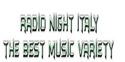 Radio Night Italy radio station
