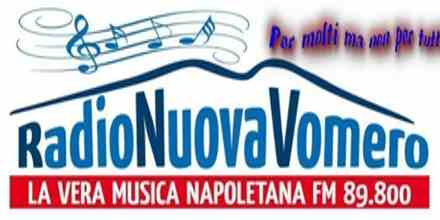 Radio Nuova Vomero radio station