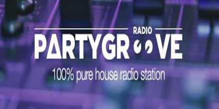 Radio Party Groove radio station