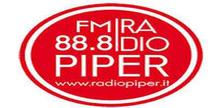 Radio Piper 88.8 radio station