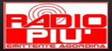 Radio Piu radio station