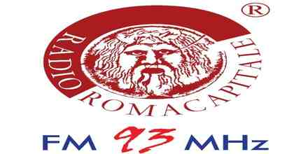 Radio Roma Capitale radio station