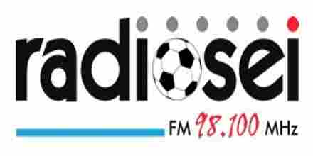 RadioSei radio station