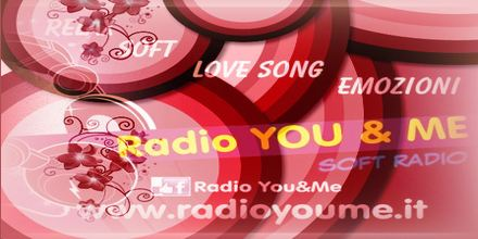Radio You and Me radio station