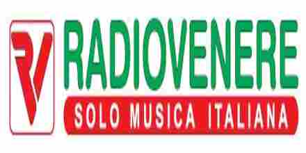 Radiovenere radio station
