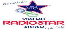Vicenza Radio Star radio station